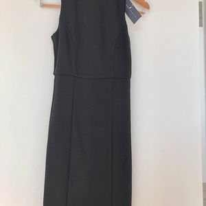 French Connection Black Dress - Small